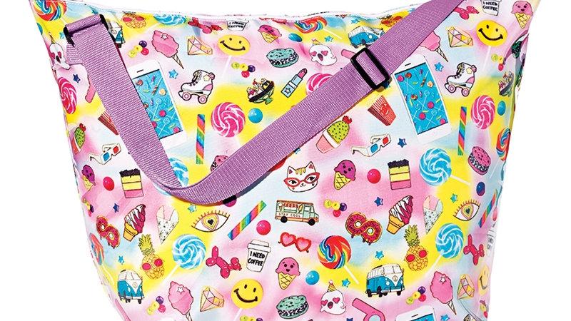 Flair weekender bag