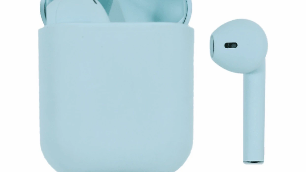 Aqua Earbuds