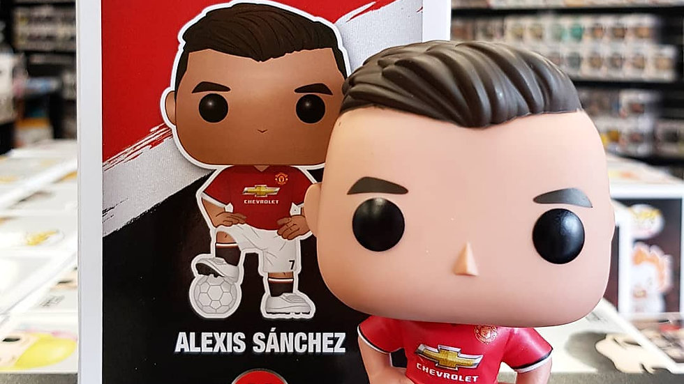 Funko Football Sanchez #318