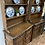 Thumbnail: Custom/bespoke painted to order, colour  of your choice matching Dutch dressers