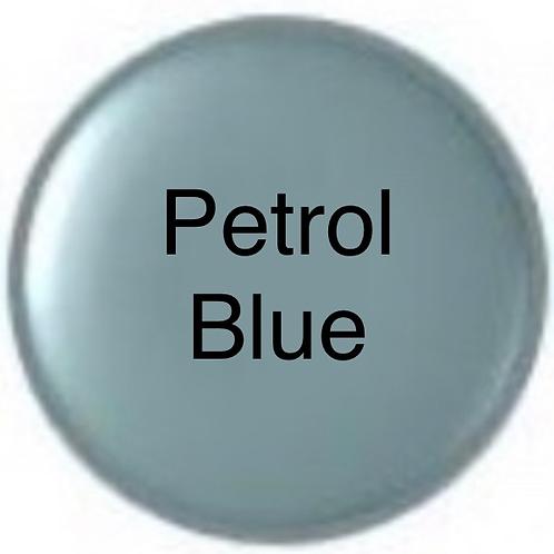 Annabell Duke petrol blue mineral furniture paint
