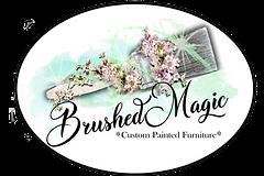 brushed magic custom painted furniture