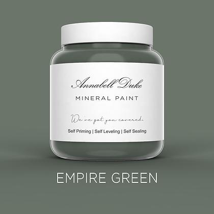 Annabell Duke Empire Green 500 & 150ml