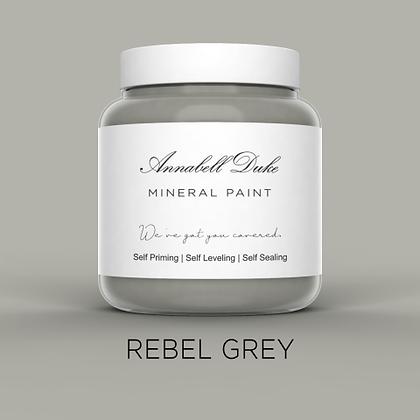 Annabell Duke Rebel Grey 500ml & 150ml
