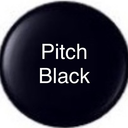 ANNABELL DUKE MINERAL PAINT - PITCH BLACK