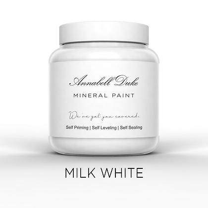 Annabell Duke Milk White 500ml & 150ml