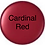 Thumbnail: ANNABELL DUKE MINERAL PAINT - CARDINAL RED