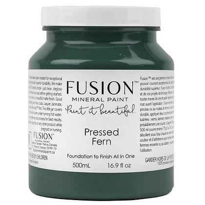 Fusion mineral furniture paint Pressed Fern  500ml, 37ml