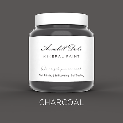 Annabell Duke Charcoal 500 & 150ml