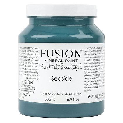 Fusion mineral paint Seaside 500ml, 37ml