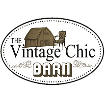 The vintage chic barn mineral paint