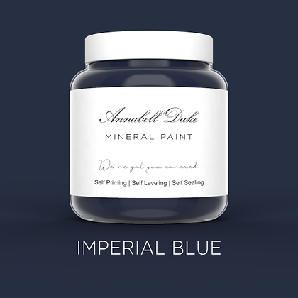 Annabell Duke Imperial Blue 500 & 150ml