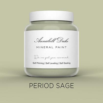 Annabell Duke Period Sage 500ml & 150ml