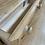 Thumbnail: Custom/bespoke painted, order in any colour large Farmhouse Welsh dresser