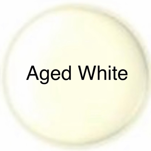 Annabell Duke Aged White mineral furniture paint