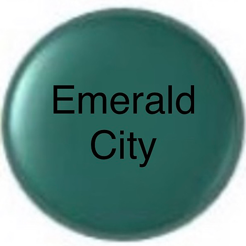 Annabell Duke emerald city mineral furniture paint