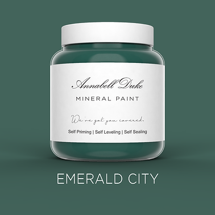 Annabell Duke Emerald City 500 & 150ml