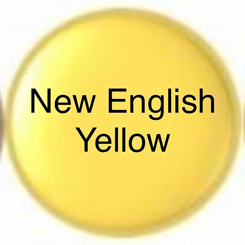 Annabell Duke New England Yellow mineral furniture paint