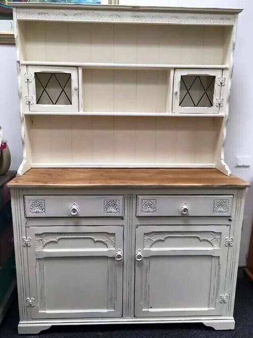 Painted to Order Welsh or Dutch Dressers