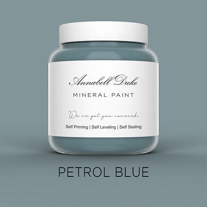Annabell Duke Petrol Blue 500ml & 150ml