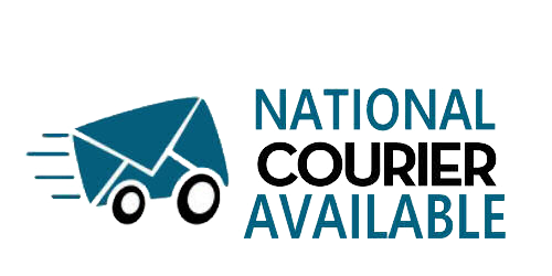 national courier available