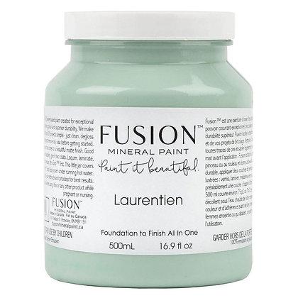 Fusion mineral paint Laurentien 500ml, 37ml