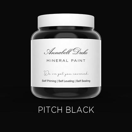 Annabell Duke Pitch Black 500ml & 150ml