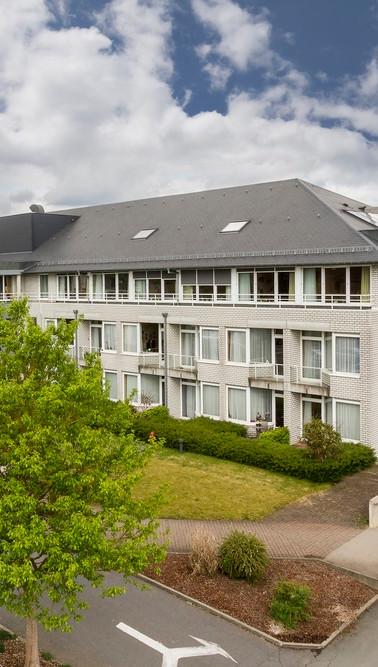 Altenheim St.Vith