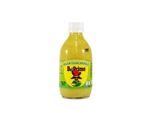 Salsa Habanero Kutbil-ik 120 ml. EL YUCATECO
