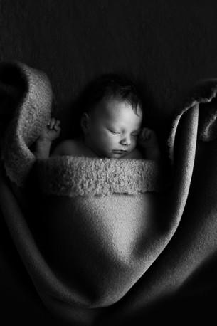 Fine art Newborn Photography Perth