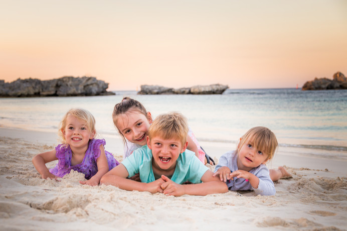 Family Photography Perth