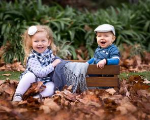 Kids Photography Perth Autumn