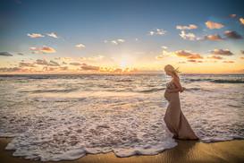 Pregnancy beach Photos Perth