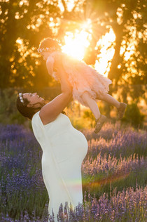 Pregnancy Lavender Perth