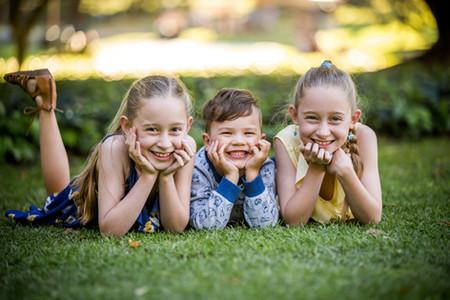 Sibling Photography Perth