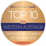 Find A Photographer Awards Western Australia Top 10 Circle.png