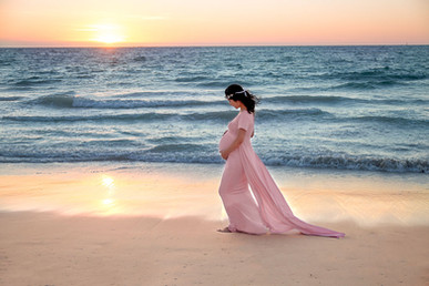 Maternity beach Photo Perth
