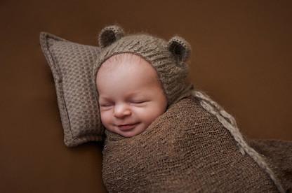 Newborn Photos Perth