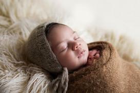 Natural Newborn session Perth