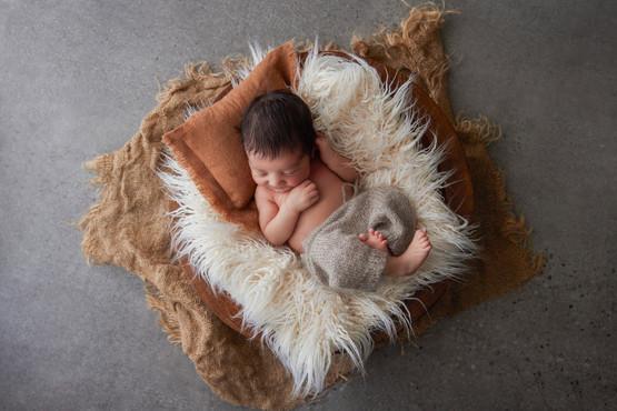 Newborn session Perth