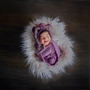 Photo shoot in home Newborn
