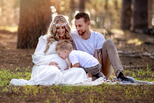 Maternity Photography Perth