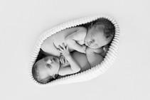Twin Newborn Photography Perth