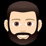 man-light-skin-tone-beard_1f9d4-1f3fb_ed