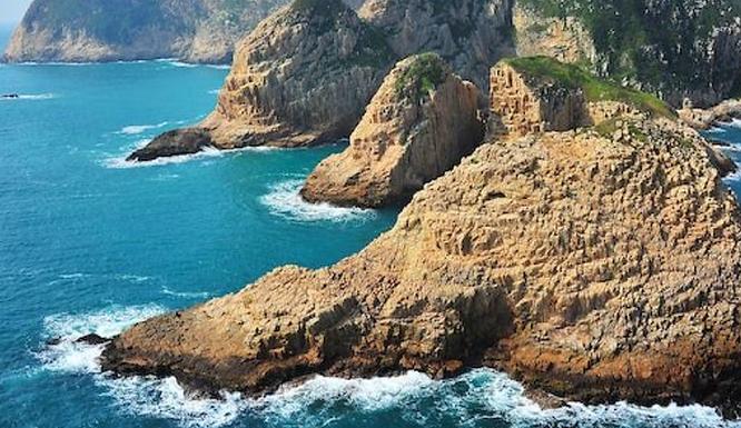 Personal Sea Taxi - Ung Kong Chau Bay