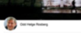 Odd Helge Rosberg's, LinkedIn Post on IMSI Catchers in Oslo