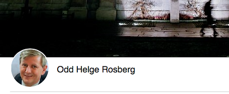 Odd Helge Rosberg's, LinkedIn Post on IMSI Catchers in Oslo