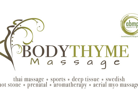 Abounding Connections with Body Thyme Massage