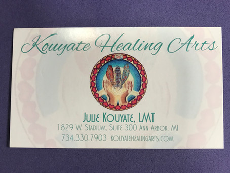 Kouyate Healing Arts