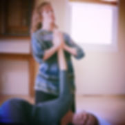 Study Thai massage and Shiatsu with Kaizen Healing Arts